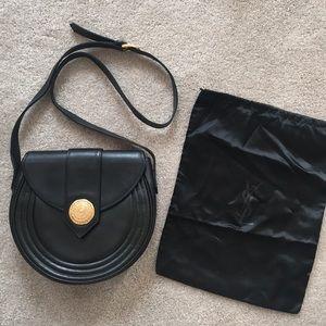 Vintage Yves Saint Laurent bag RARE